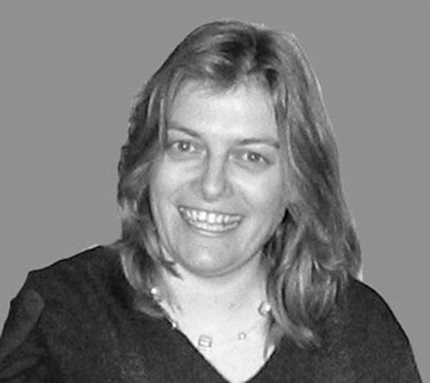 Ilona Rechberger