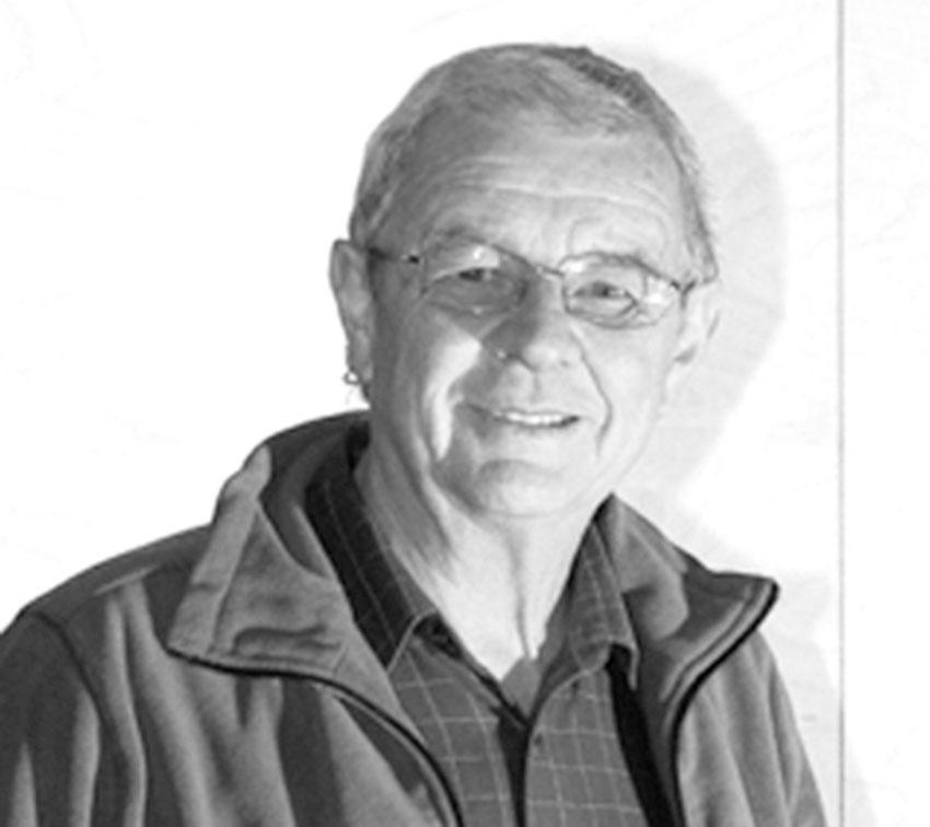 Rudi Buchgeher