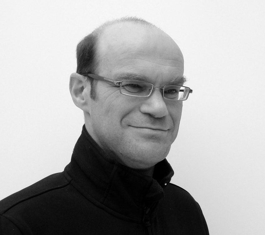 Thomas Mahringer