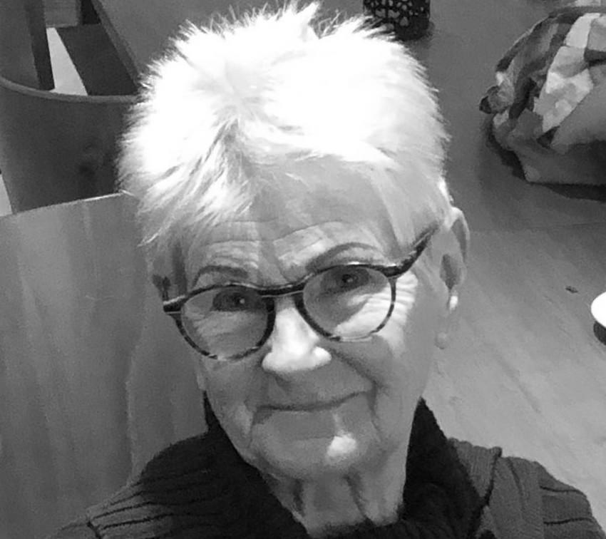 Christine Hillebrand